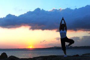 Hatha Yoga I