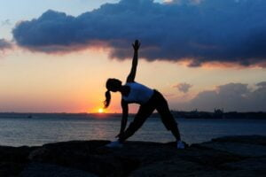 Vinyasa Yoga II
