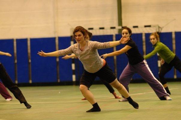 Gümüşayak Dans & Yoga